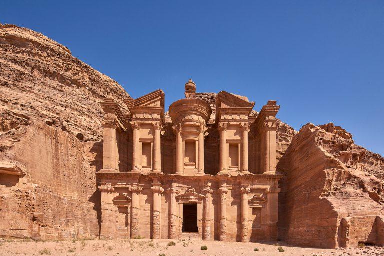 EvH imaging Jordanië