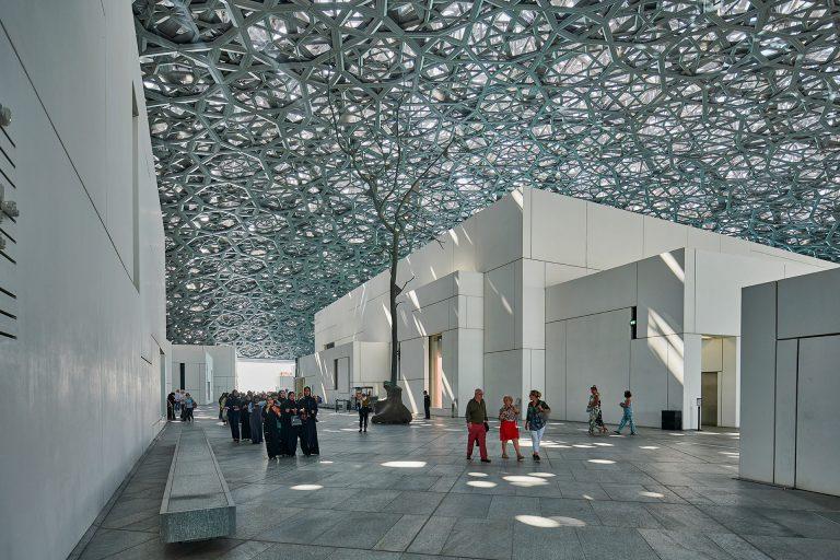EvH imaging United Emiraten